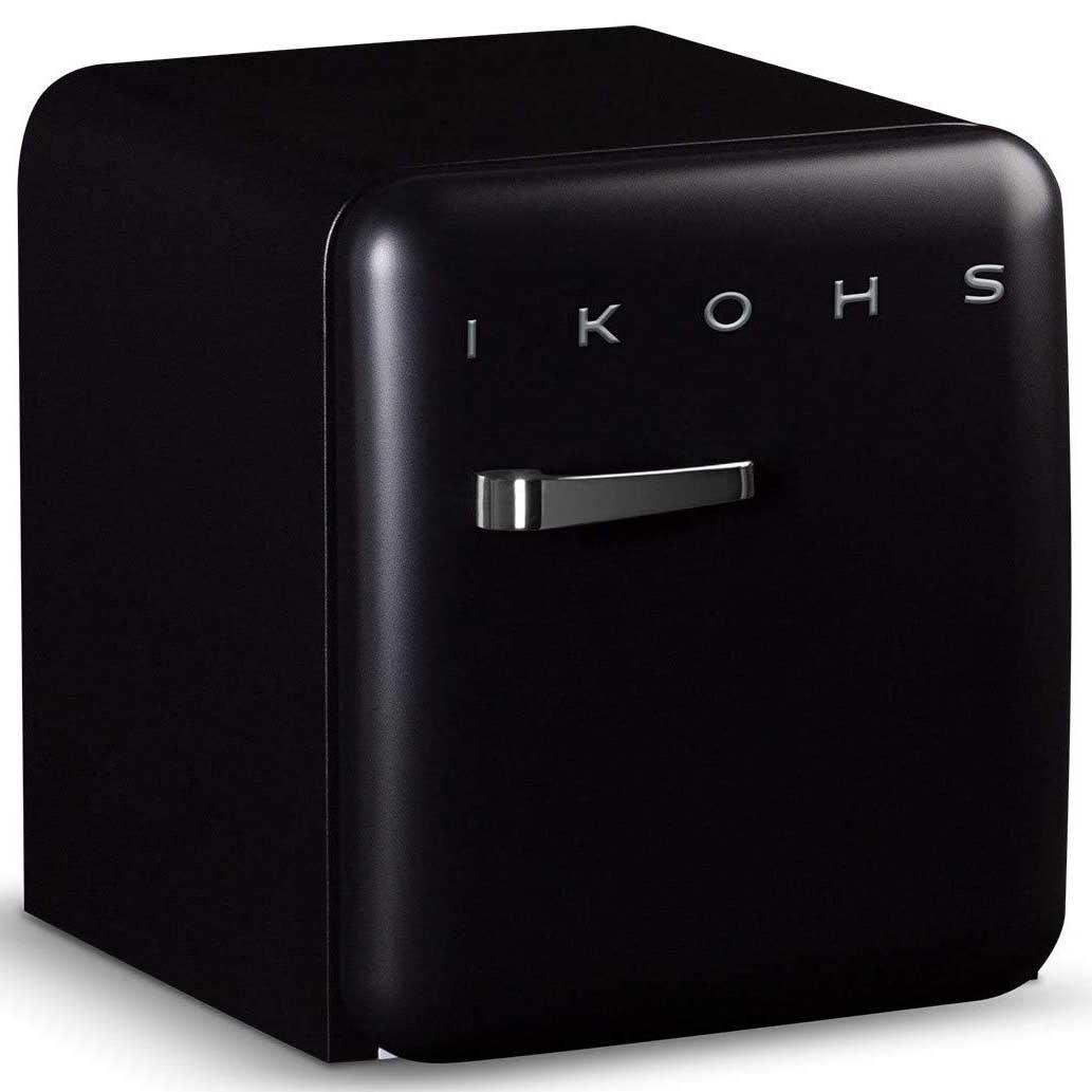 mini-frigo IKOHS retro fridge